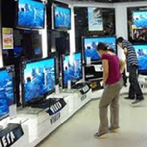 Магазины электроники Красной Горбатки
