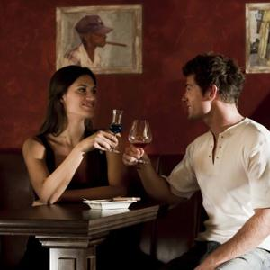 Рестораны, кафе, бары Красной Горбатки