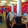 Интернет-кафе в Красной Горбатке