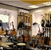Музыкальные магазины в Красной Горбатке