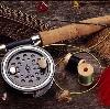 Охотничьи и рыболовные магазины в Красной Горбатке